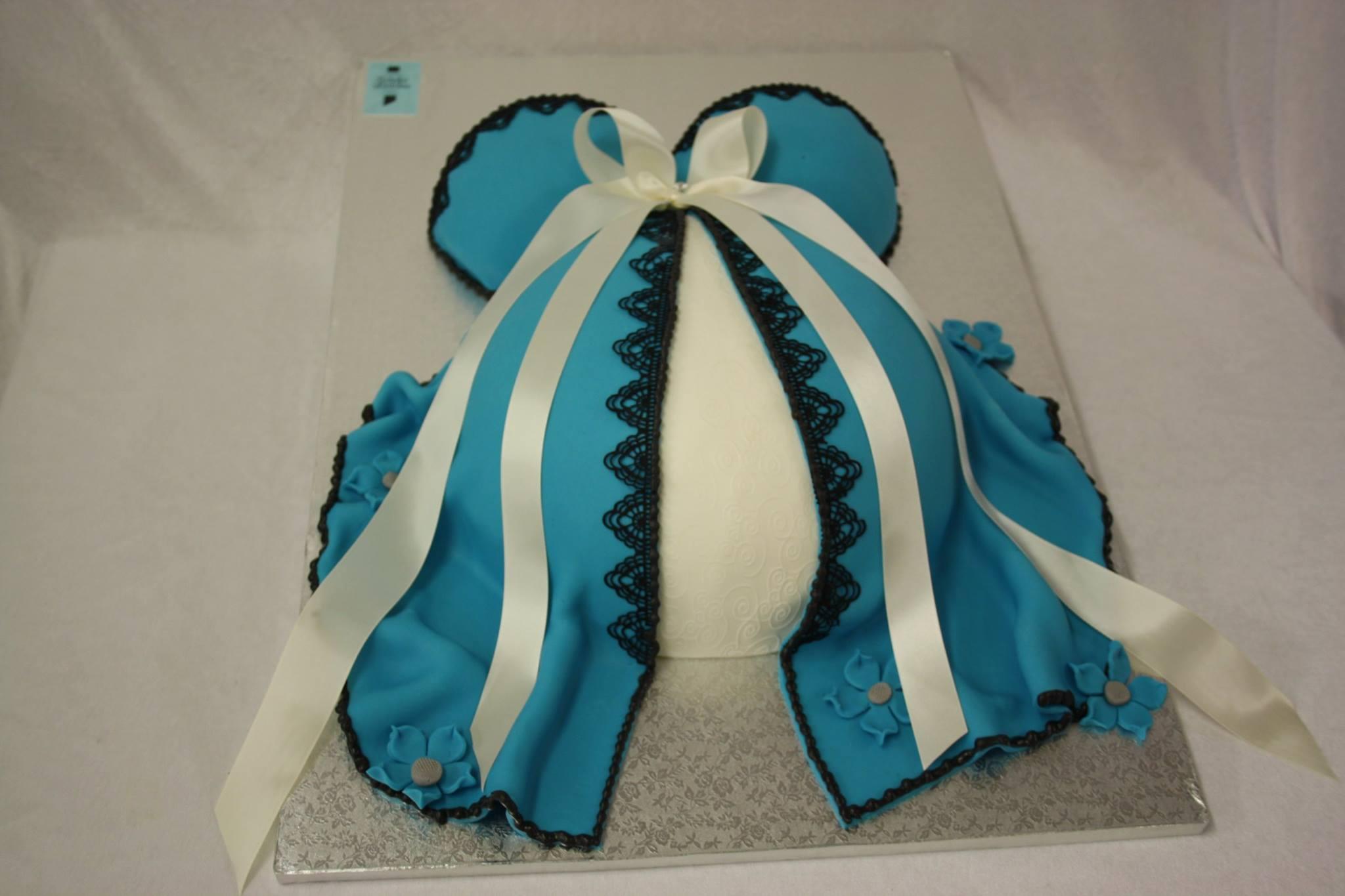 Baby Shoer Party Handgemachte Torten Aus Dem Hause Schokolade In