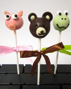 cakepops-tiere
