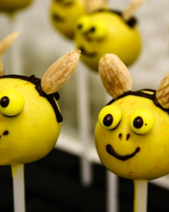 cakepops-gelb