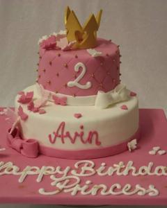 Avin-2 Jahre