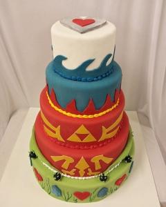 Idee-Torte