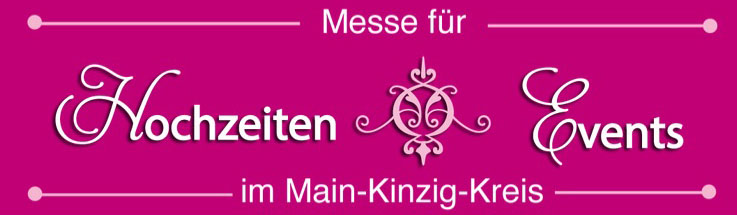 Hochzeitsmesse Gelnhausen 8.1.2017